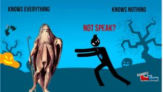 Oedipus The King: Oedipus vs Tiresias
