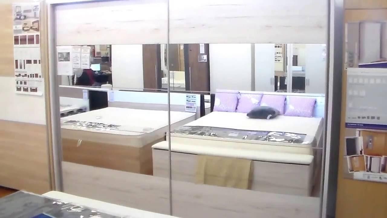 Luxus hálószoba szett (Home-Max Bútor) - YouTube