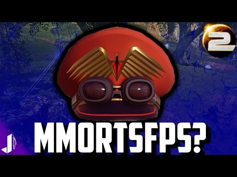 MMORTSFPS? Construction System Thoughts