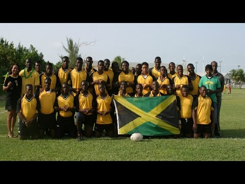 Will Jamaica shake up the rugby world?