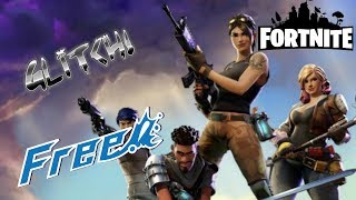 HOW TO GET SAVE THE WORLD FOR FREE | Fortnite | WORKING GLITCH 2018! | *NEW*