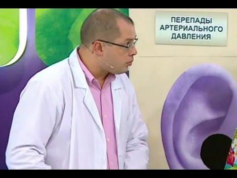 Шум в ушах – лечение шума в ушах народными средствами и
