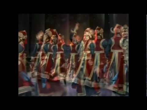 tunka yokhor/ тункинский ёхор