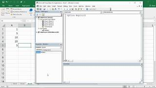 Excel VBA Evaluate Function - How to Use this Secret Function