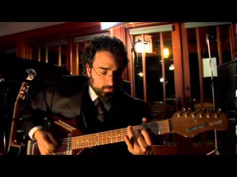 Jonathan Davis - Alone I Play 2007