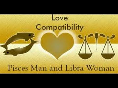 Libras And Pisces Are Soul Mates By Nature