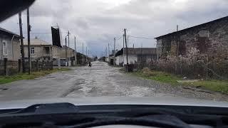 Очамчира 2018. Абхазия. Умирающий город.