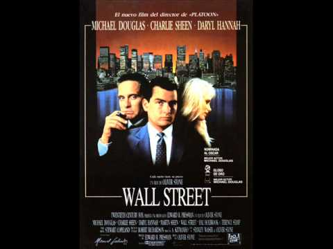 Wall Street OST 7   Are You With Me