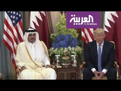 واشنطن أيضاً تريد لجم قطر  - نشر قبل 10 ساعة