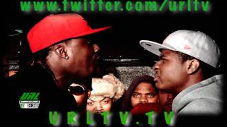 URL presents Oun P vs DNA RD 1 | URLTV
