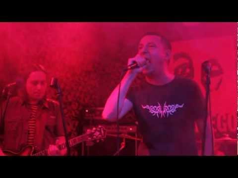 ARCY MŁYN ► Szczecin / Alter Ego (21.06.2012)