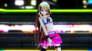 【IA】 SEE THE LIGHTS feat. IA / ASY【MMD-PV】