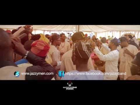 Jazzyband @ Watershed Ibadan 01