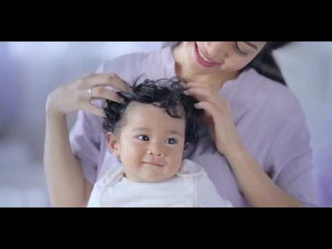Cussons Baby Hair Care