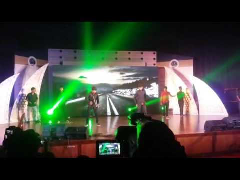 DXG ANNUAL DAY DANCE CRESCENT SCHOOL VANDALUR 2016
