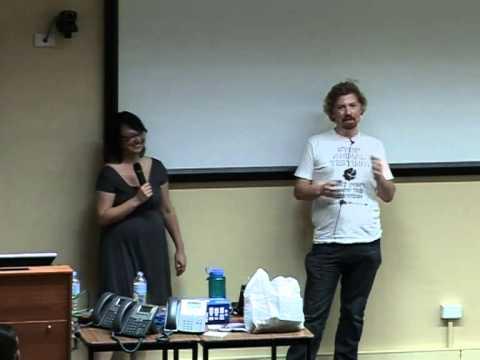 MySQL and Postgres Cloud Offerings - Stewart Smith & Selena Deckelmann