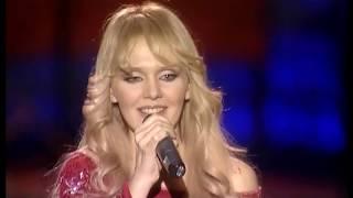 Валерия - Была любовь (Концерт @ Страна Любви, Кремль 2003)