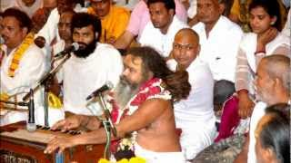 Kirtan-02 Nitai Gaur Hari Bol By- Sri Sri 108 Sri Vinod Bihari Das Baba ji