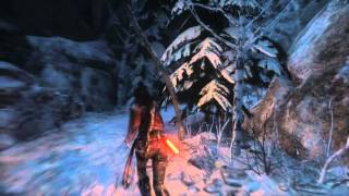 Rise Of The Tomb Raider - One-Sided Conversation Achievement/Trophy Guide