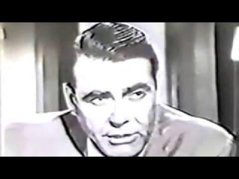 Dragnet 1950s TV Series The Big Sorrow