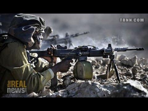 Israeli Propaganda and the Politics of Revenge against Gaza