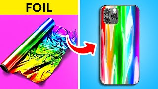 WOW! 20+ Phone Hacks That Blow Your Mind!