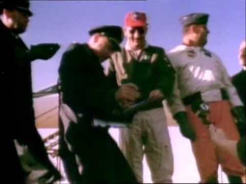 Discovery Channel Wings - XB-70 Valkyrie -Part 5-