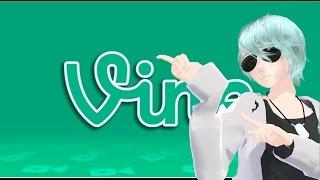 MM +Vocaloid MEME/VINE COMP part 10 w/DLS