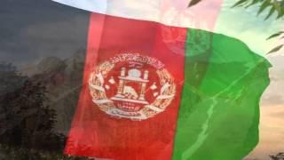 Afganistan/अफ़ग़ानिस्तान / ملی سرود/  阿富汗/ سرود ملی/*by matheona film