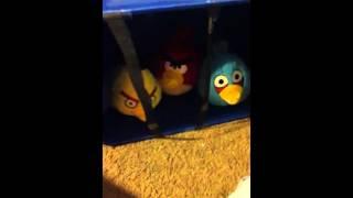 angry birds rio adventures season 1 episode 2 smugglers den