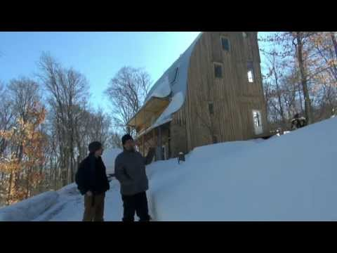 hqdefault - La maison à énergie positive dompte le soleil