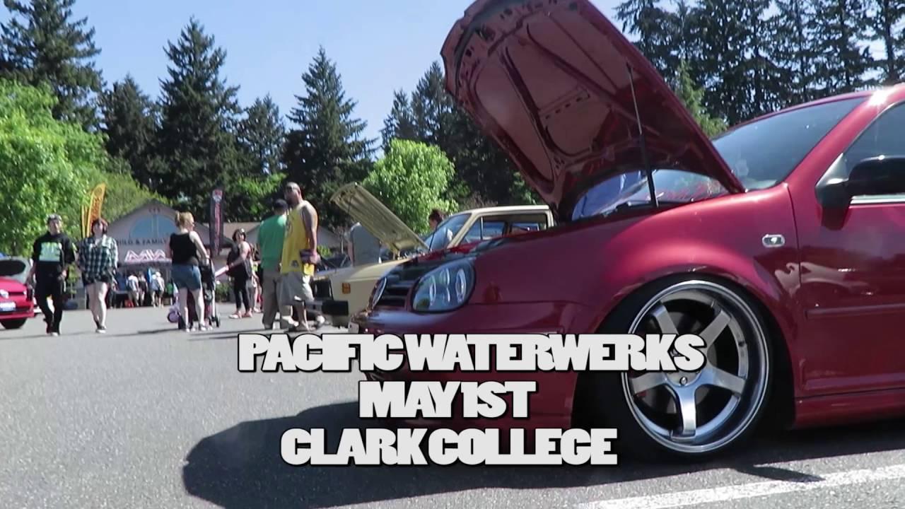 Waterwerks Car Show