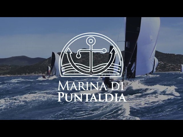 2019 Melges World League PUNTALDIA  Coming Soon