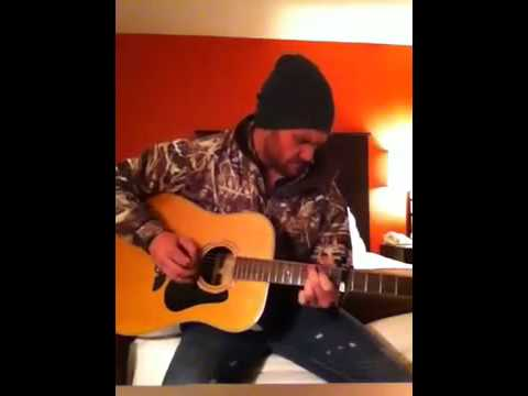 """Dylan Scott - """"On And On About Her"""""""