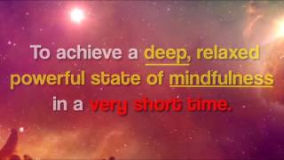 The Power Of Mindfulness Meditation-Healing Guided Morning Meditation for Allowing Abundance/7Minute thumbnail