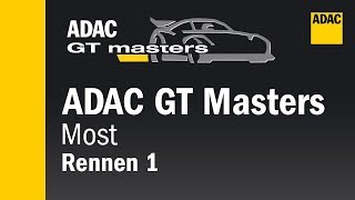 ADAC GT Masters Race 1 Most ENGLISH