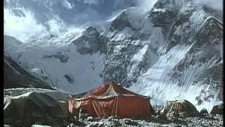 Al filo de lo Imposible   K2 1994