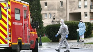 Coronavirus en France : un nouveau mort dans l'Oise selon le maire de Compiègne