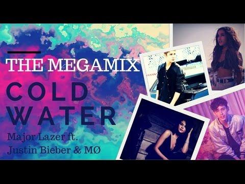Cold Water (Megamix) - Selena Gomez, Ariana Grande, Troye Sivan & more