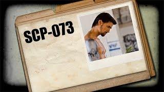 SCP-073 (Kain) - Záznam Nadace SCP