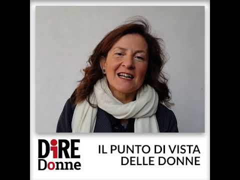 Cristina Giachi per #DireDonne