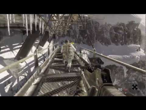 Call of Duty: Black Ops  Campaign  WMD
