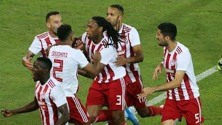 Η παρακάμερα του Ολυμπιακός - ΑΕΚ! / Olympiacos - AEK FC behind the scenes!