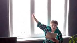 видео Что такое окна «под ключ»: Компания «Достойные Окна»