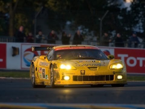 Is Chevrolet Corvette The Greatest Racing Brand In America? - /SHAKEDOWN