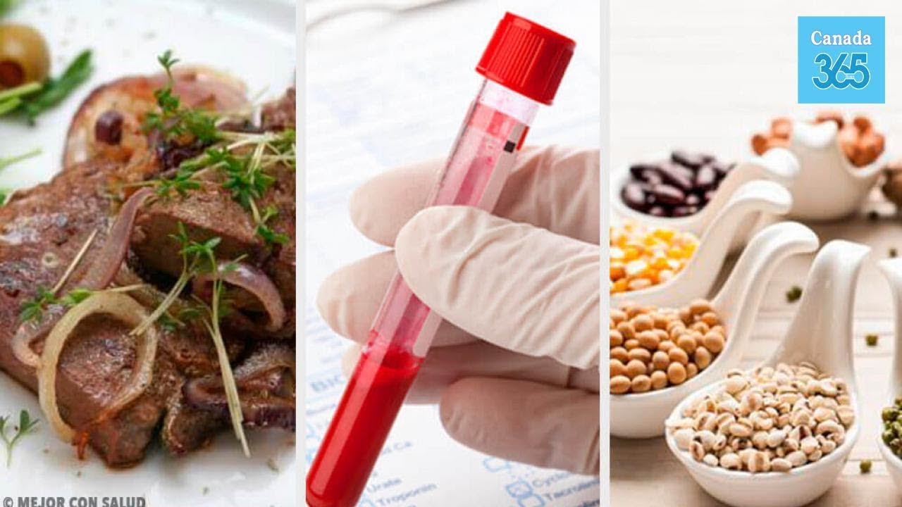 Foods Good For The Blood Platelets