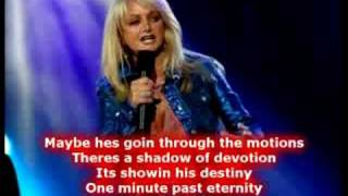Watch Bonnie Tyler Race To The Fire video