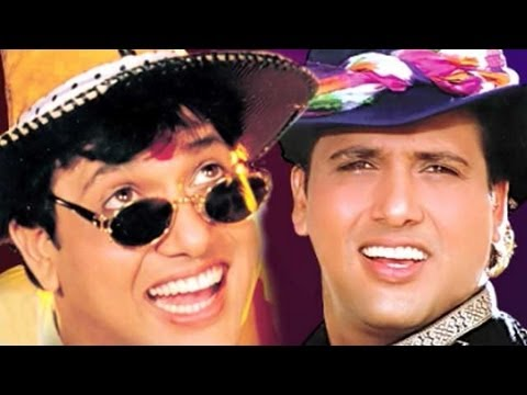 Banarasi Babu hindi Movie | Best Comedy Scenes  | Govinda, Ramya | Jukebox 44