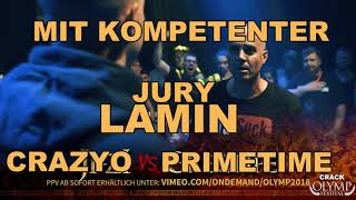 CRACK OLYMP TRAILER PPV FOR FREE AUF YT