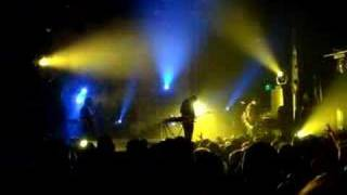 Thrice - Stand And Feel Your Worth LIVE ( HOB Anaheim )